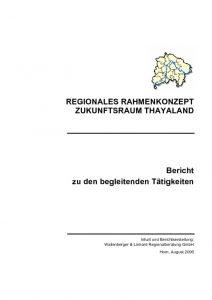 thumbnail of Endbericht Rahmenkonzept Teil II