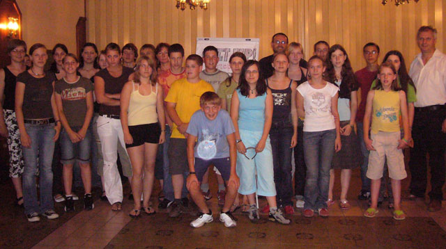 Jugendfreundliche Region
