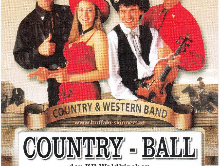 Country-Ball