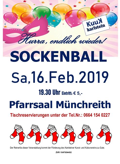 Sockenball