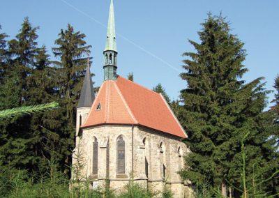Bründlkapelle Dietmanns